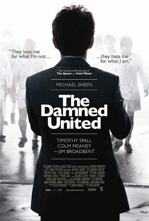 The Damned United movie poster Michael Sheen.jpg