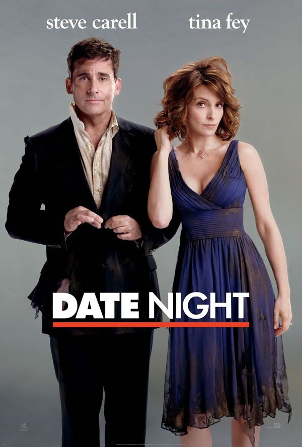 synopsis for Date Night,