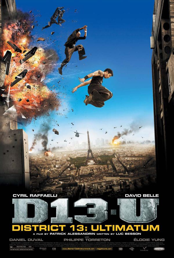 13b fear has a new address (2009)
