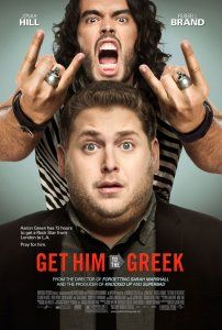 Get Him to the Greek movie poster Jonah Hill, Russell Brand.jpg