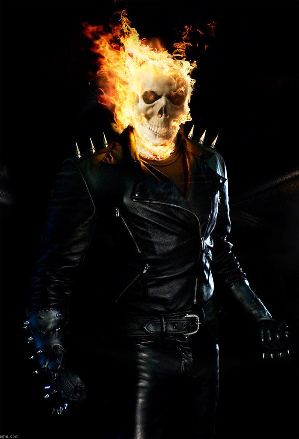 Exclusive GHOST RIDER 2 Update from Producer Mike De Luca