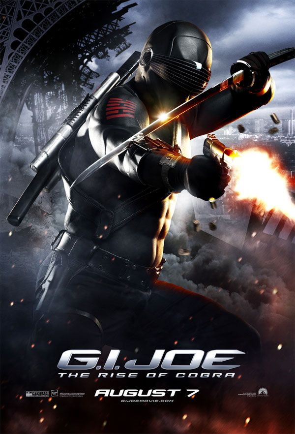 GI Joe The Rise of Cobra movie poster - Snake eyes.jpg