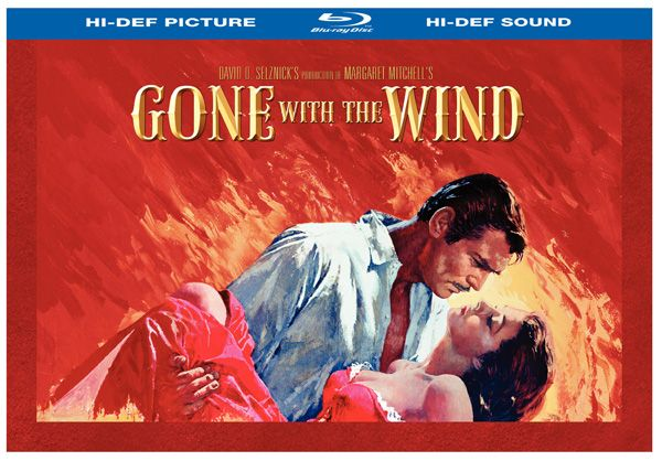 the wind done gone movie