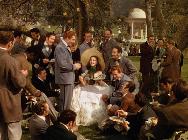 GONE WITH THE WIND 70th Anniversary Blu-ray Review