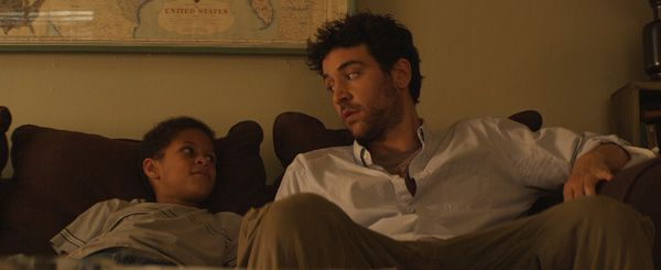 HappyThankYouMorePlease movie image Josh Radnor 1.jpg