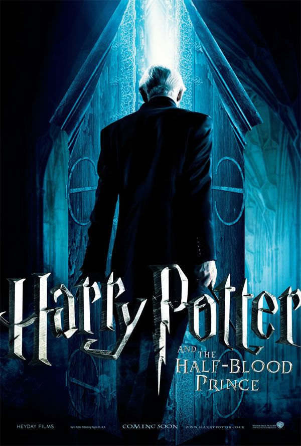 """Malfoy Harry Potter. """"Harry Potter and the"""