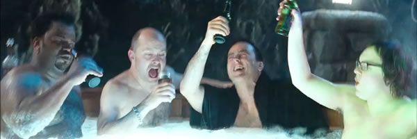 Hot Tub Time Machine April