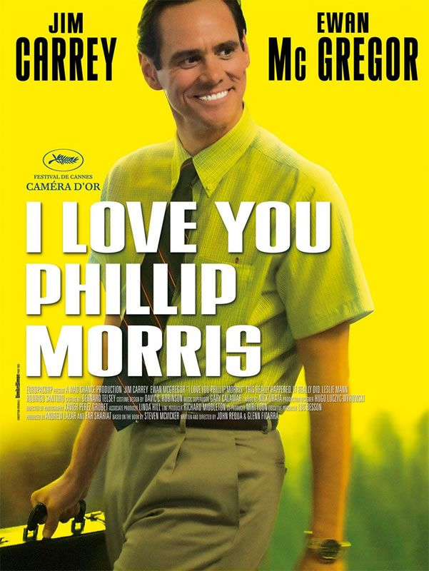 i love you man movie billboards. I Love You Phillip Morris