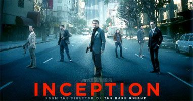 Inception 2010  Posters  The Movie Database TMDb