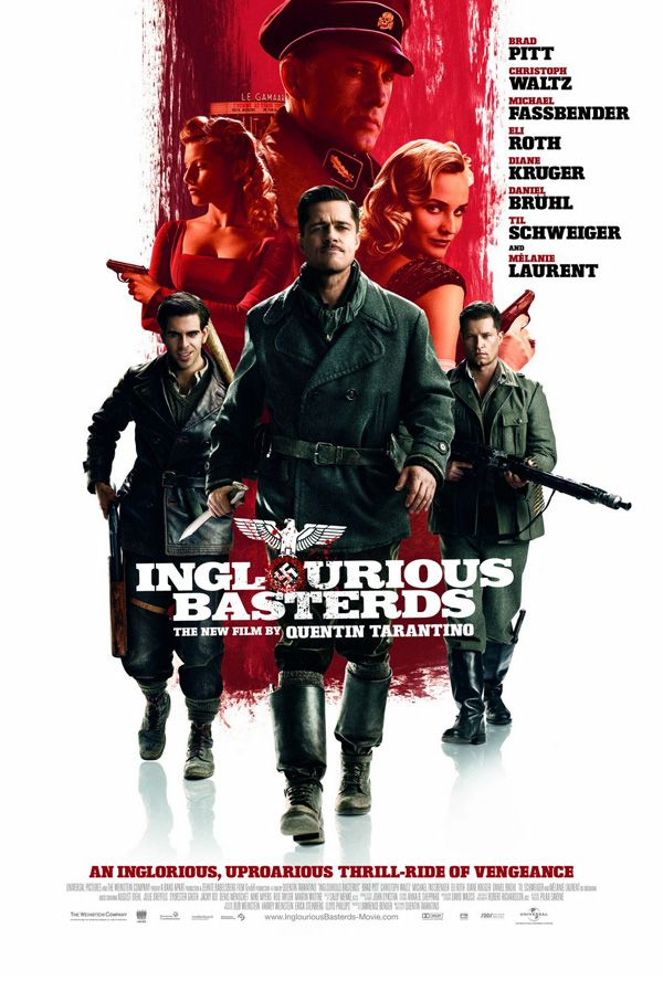 INGLOURIOUS BASTERDS Review | Collider | Collider