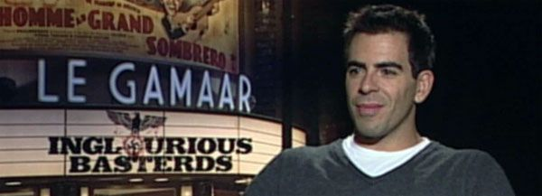 Eli Roth The Bear Jew inglorious bastards press junket interview image.jpg
