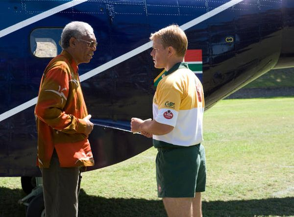 Invictus movie image Matt Damon and Morgan Freeman.jpg