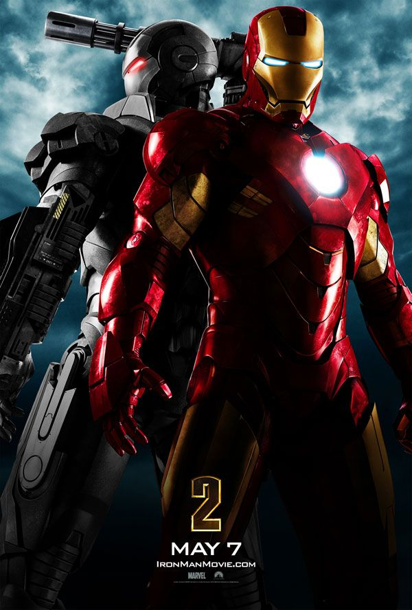 Iron Man 2 movie poster War Machine.jpg