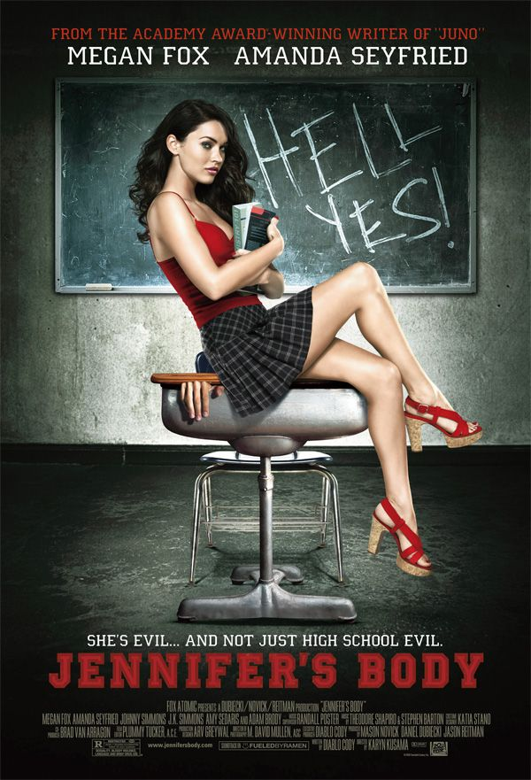 Jennifers Body movie poster Megan Fox.jpg