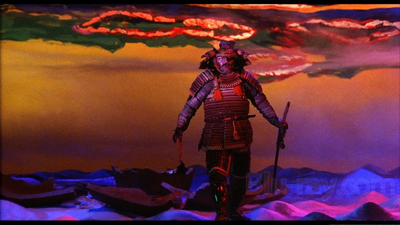Film Review: Akira Kurosawa's Dreams
