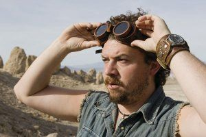 Land of the Lost movie image Danny McBride.jpg