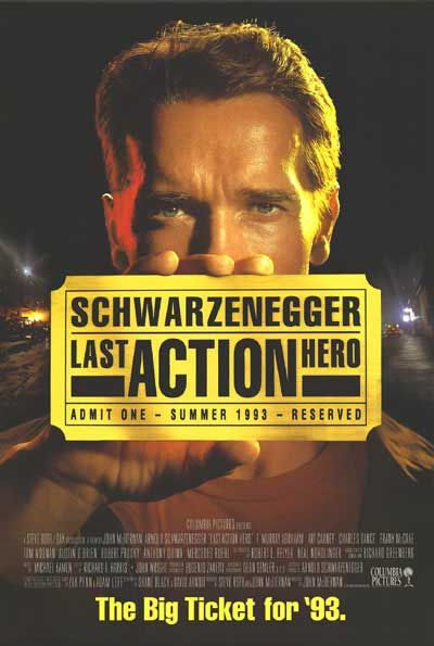 The Last Action Hero movie poster Arnold Schwarzenegger (1).jpg