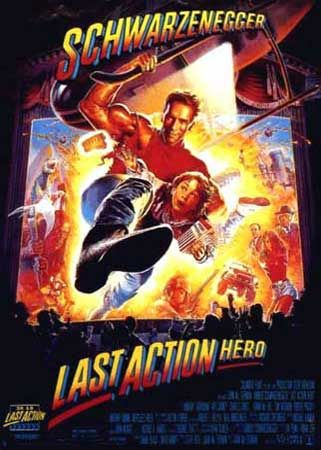 The Last Action Hero movie poster Arnold Schwarzenegger (2).jpg