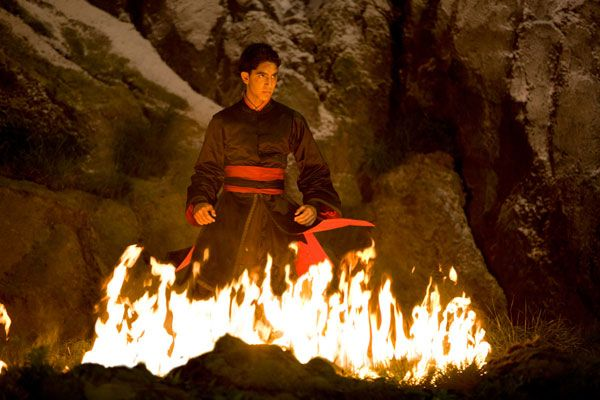 Dev Patel The Last Airbender movie image.jpg