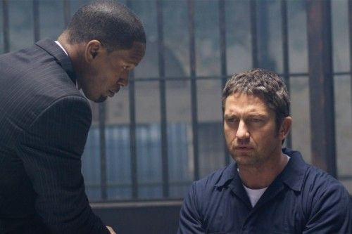 Law Abiding Citizen movie image Jamie Foxx and Gerard Butler (4).jpg