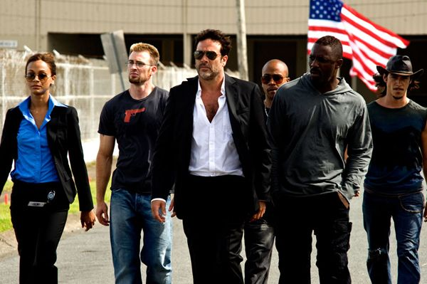 The Losers movie image Jeffrey Dean Morgan, Chris Evans, Jason Patric, oscar Jaenada, Idris Elba, Zoe Saldana and Columbus Short slice (1).jpg