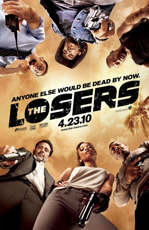 bozo's weekly movie review The_Losers_movie_poster%20%281%29