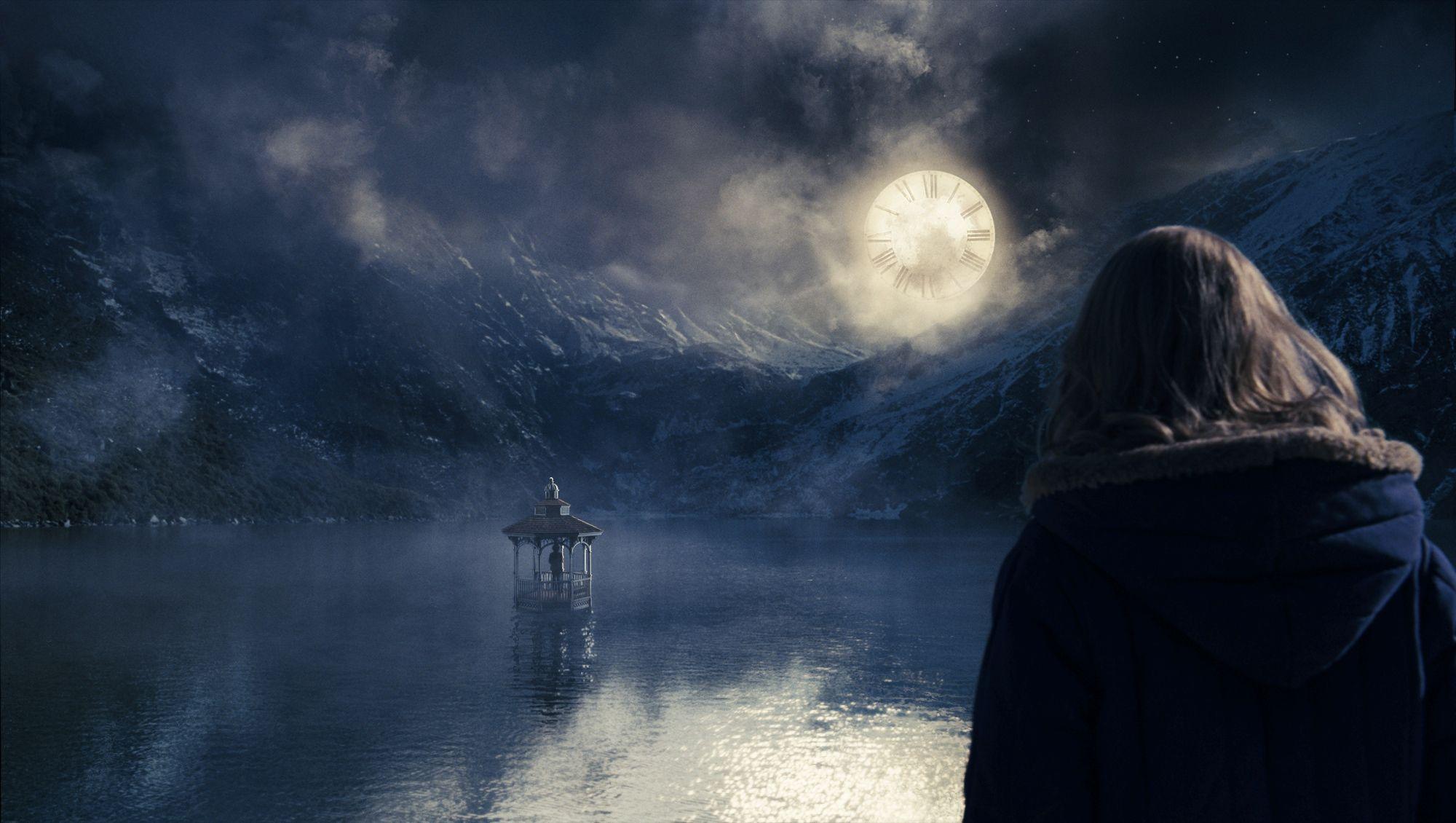 Alice sebolds concept of heaven