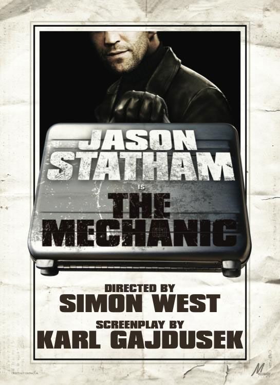JASON STATHAM SAFE MOVIE