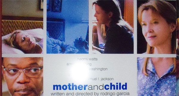 Mother and Child movie poster Showest 2010 slice.jpg