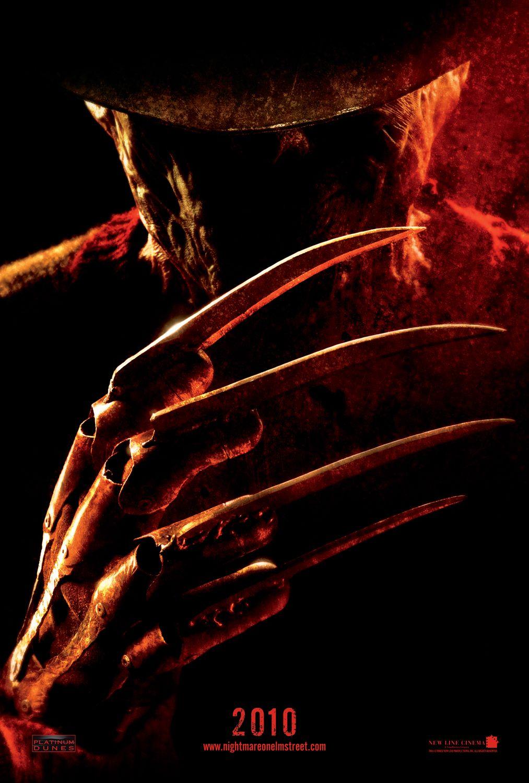 Nightmare On Elm Street 2 Poster High Resolution Poster...