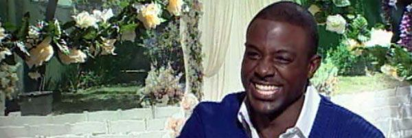 Lance Gross Video Interview OUR FAMILY WEDDING.jpg