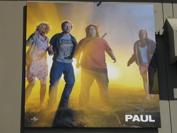 Paul movie image Universal Lot - Simon Pegg and Nick Frost (2).jpg
