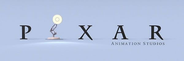 pixar up logo. Pixar normally shies away from