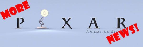 """pixar up logo. men with """"Up"""", Pixar has"""