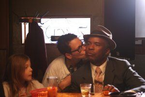 TPH_Lori Pety and David Alan Grier setting up shot.jpg