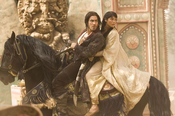 Jake Gyllenhaal and Gemma Arterton Prince of Persia The Sands of Time movie image (1).jpg