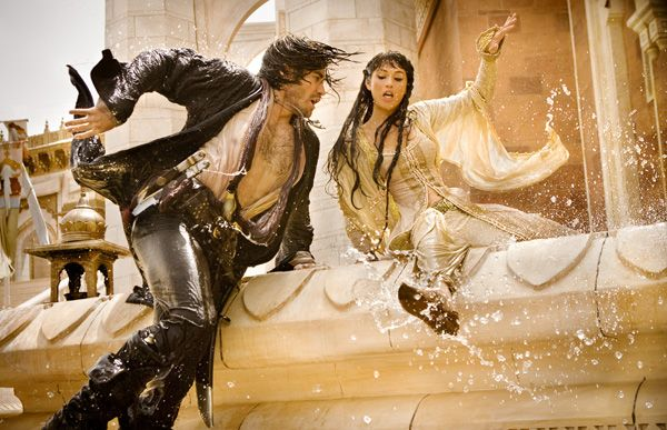 Jake Gyllenhaal and Gemma Arterton Prince of Persia The Sands of Time movie image.jpg