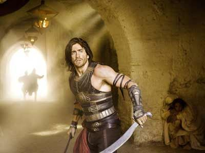 Jake Gyllenhaal as Prince Dastan in Prince of Persia Sands of Time.jpg