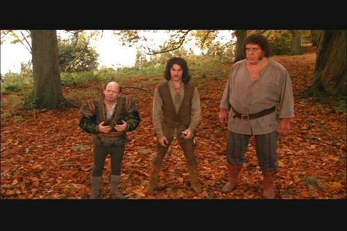 the princess bride movie essay The princess bride is a 1987 american romantic fantasy adventure comedy film directed and co-produced by rob reiner the princess bride at the tcm movie database.