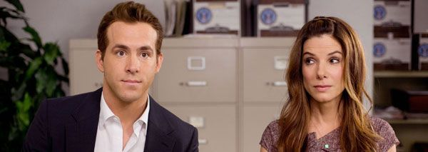 The Proposal Dvd Review Collider Collider