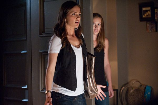 The Roommate movie image Leighton Meester and Minka Kelly.jpg