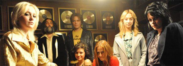 THE RUNAWAYS Trailer - Starring Kristen Stewart as Joan Jett