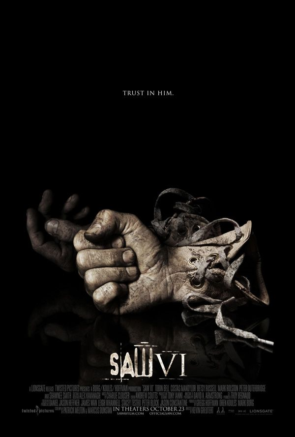 SAW VI DVD Review | Collider | Collider