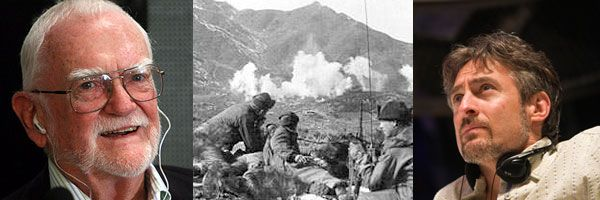 Screenwriter Frank Pierson to Write Korean War Drama, 17 DAYS OF WINTER, for Director Eric Brevig.jpg
