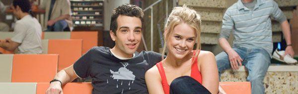 Jay Baruchel och America Ferrera dating hastighet dating Metro Los Angeles