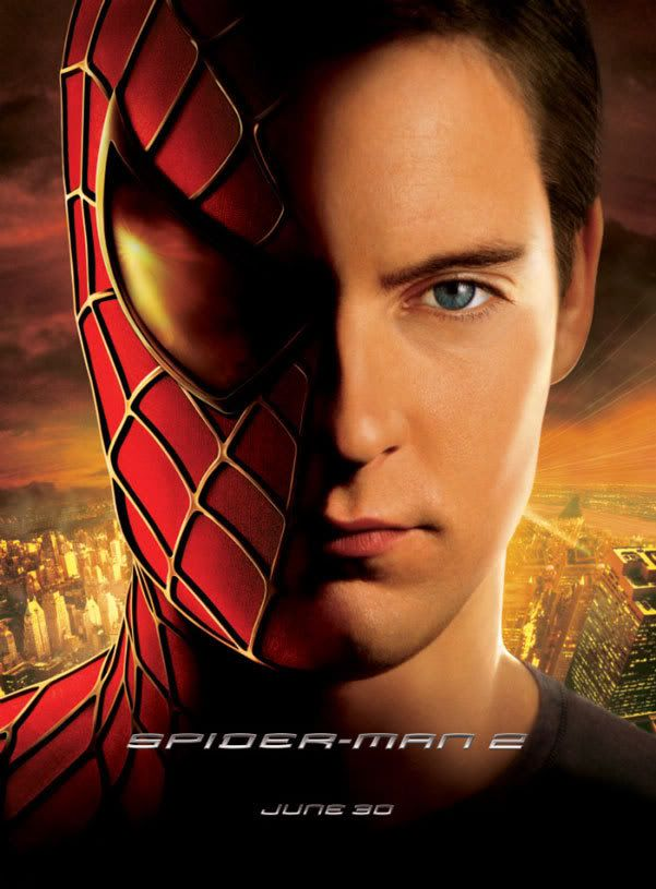 Tobey Maguire Chimes i...