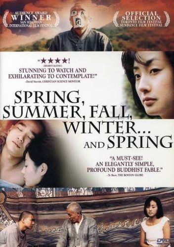Spring, Summer, Fall, Winter and Spring poster.jpg