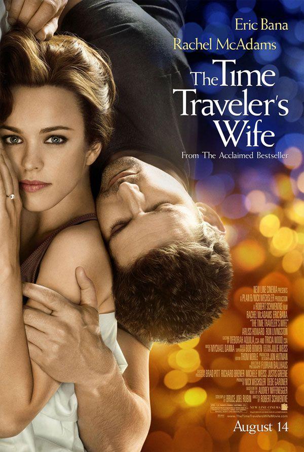 Time Traveller movie