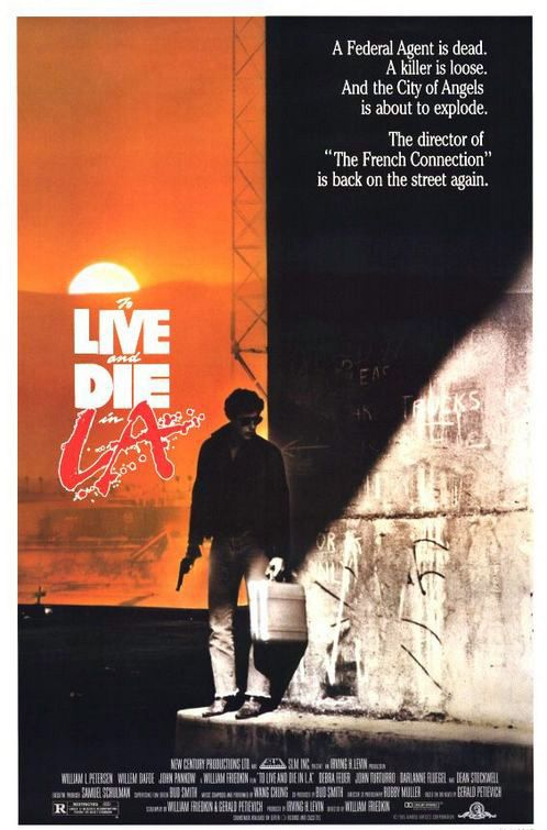 To Live and Die in LA Movie