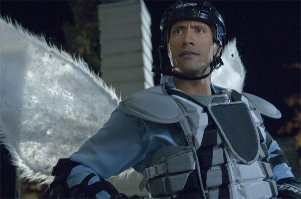 6 Movie Clips from THE TOOTH FAIRY Starring Dwayne Johnson ...